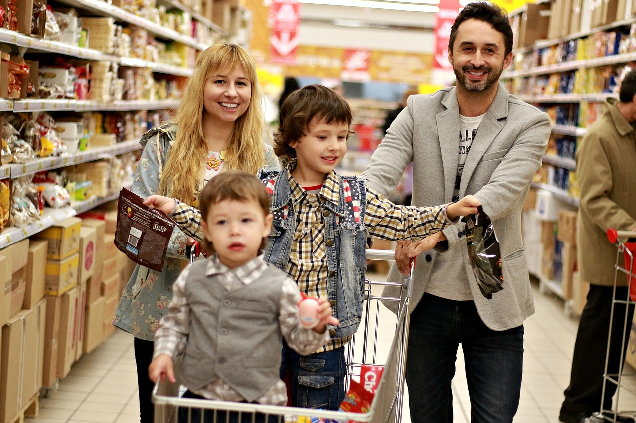 Huge Discount On Our Associate Family Marts 1