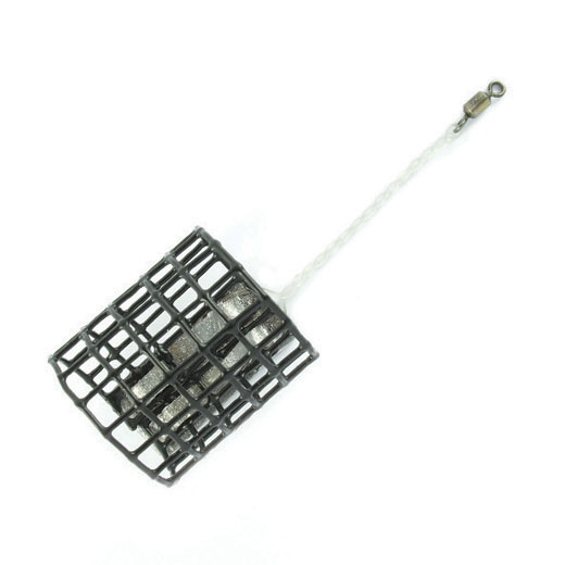 Middy Cage Feeders 10g 1