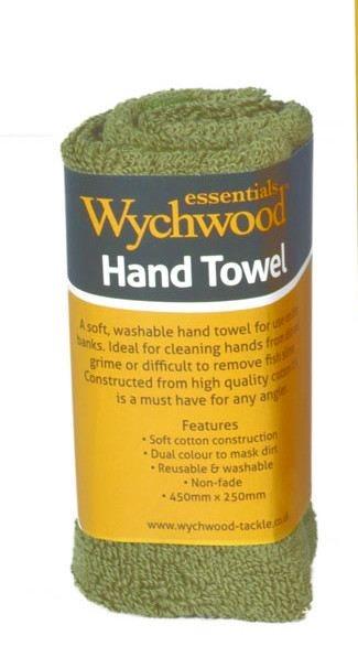 Wychwood Hand Towel 1