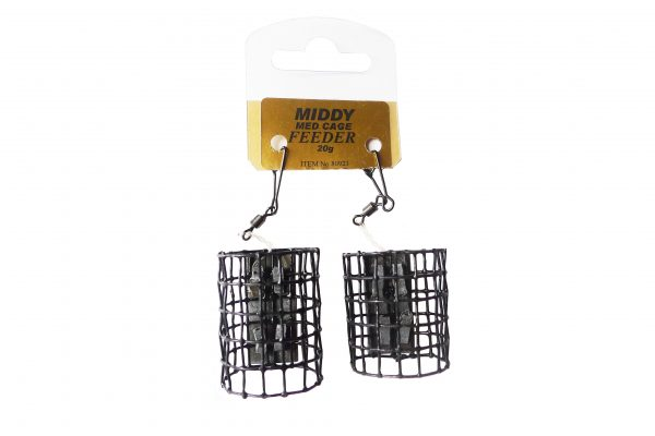 Middy Cage Feeders 28g 1