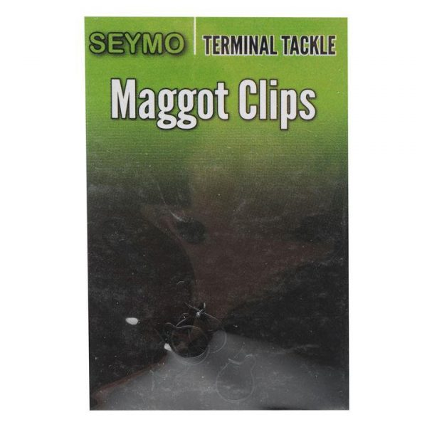 Seymo Maggot Clips 1