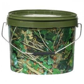 2.5L Camo Bucket 1