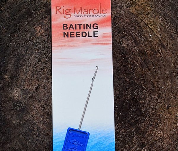 Rig Marole - Baiting Needle 1