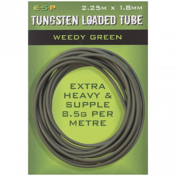 ESP Tungsten Loaded Tube Green 1