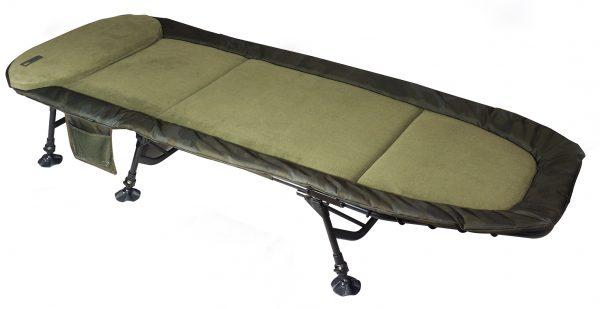 SK-TEK Level Bed 1