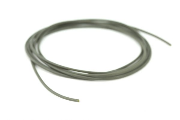 Thinking Anglers - Silicone Tube 0.5mm 1M Brown 1