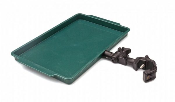 Shallow Side Tray for Chairs or Seat Boxes 1