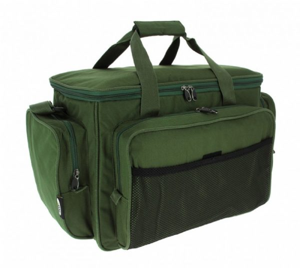 NGT - Insulted Green Carryall 1