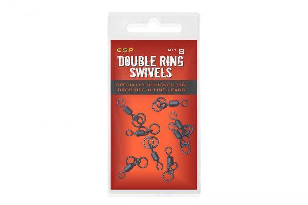 ESP Double Ring Swivels 1