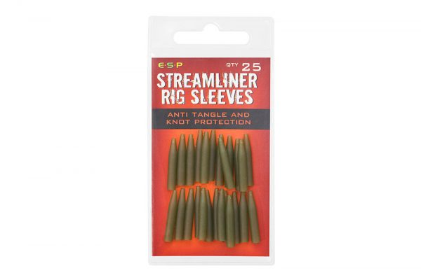 ESP Streamliner Rig Sleeves 1
