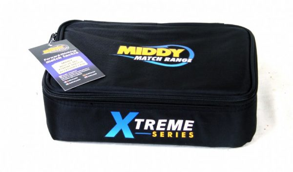 Middy Xtreme Match Accessory Case 1