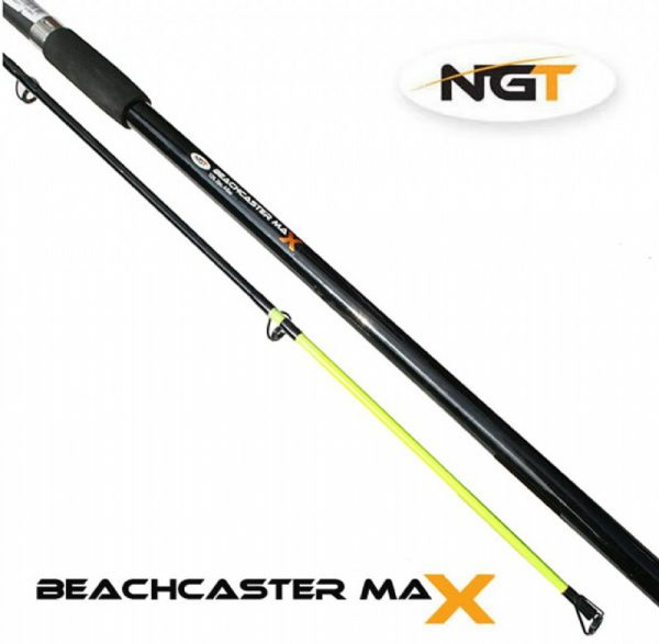 NGT Beachcaster 1