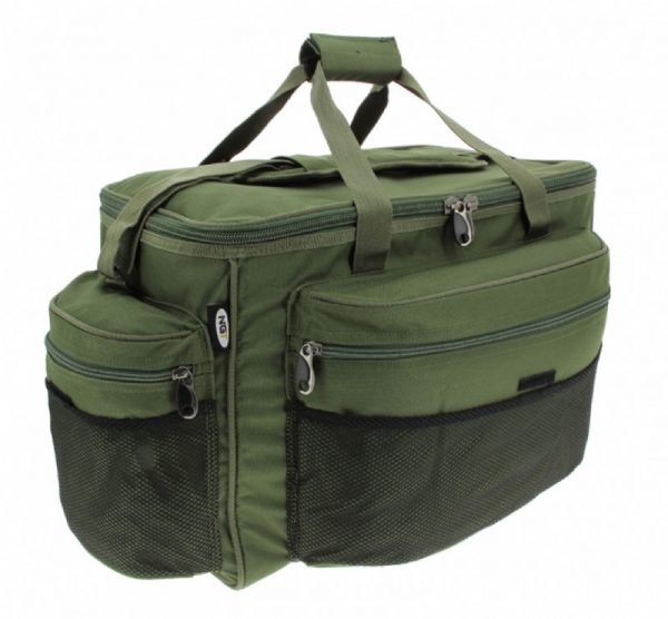 NGT - Large Green Carryall 1