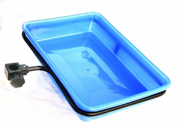 Max Performance Universal Side Tray - Large 1