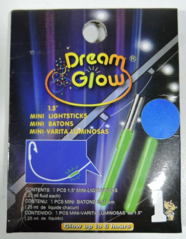 Dream Glow Night Light 1