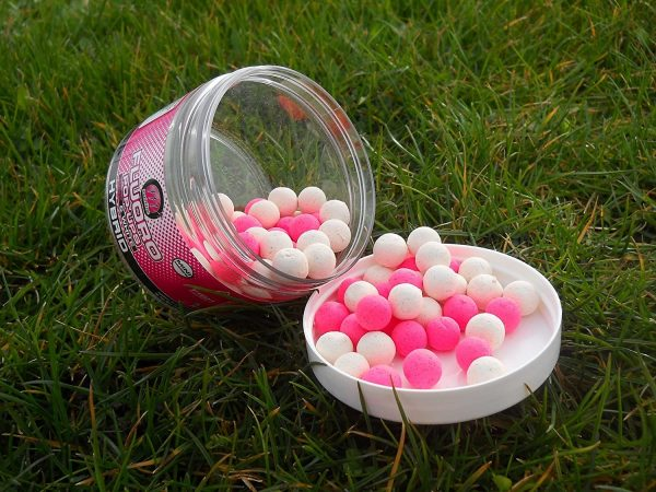 Mainline - Fluoro Pop-ups Pink & White 1