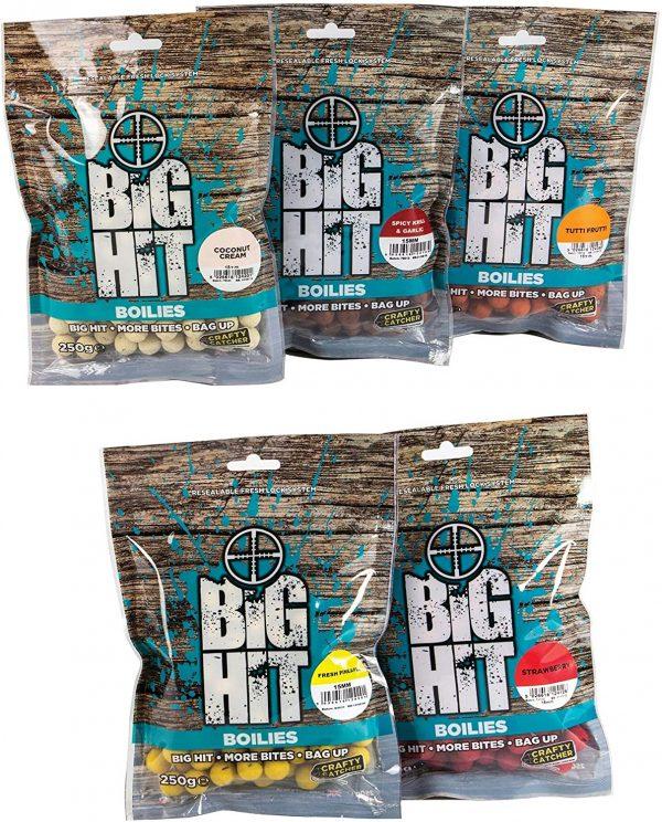 Crafty Catchers - Big Hit 10mm 250g 1