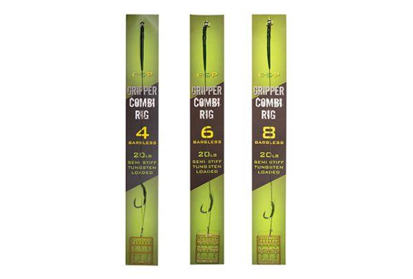 ESP - Gripper Combi Rig 2