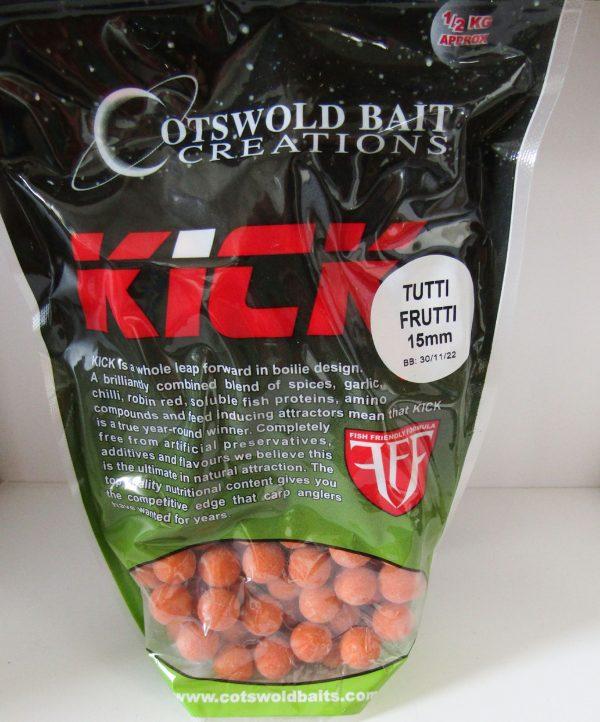 Cotswold Bait Creations - Kick Boilies 1