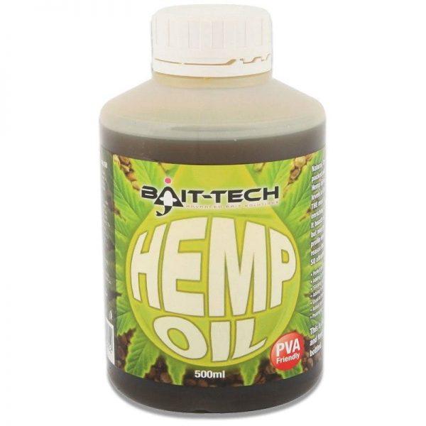Bait-Tech Hemp Oil 1