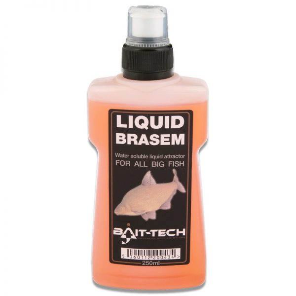 Bait-Tech Liquid Brazem 1