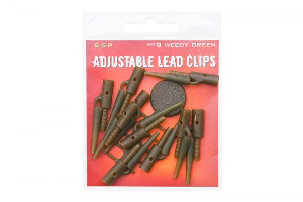 ESP - Adjustable Lead Clips 1