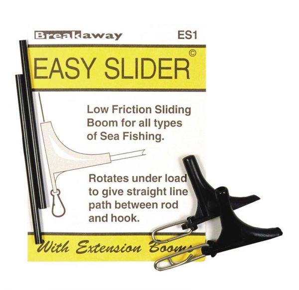 Breakaway - Easy Slider 1