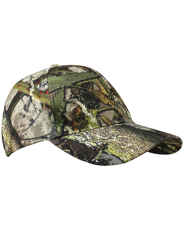 Classic Hunting Baseball Cap - English Hedgerow 1