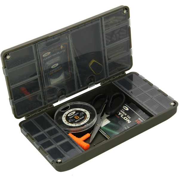 NGT Terminal Tackle XPR Box System 1