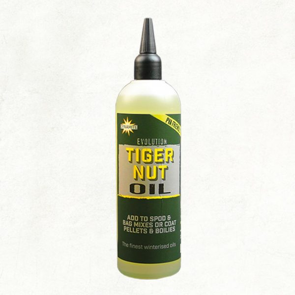 Dynamite - Evolution Oil – Tiger Nut 1