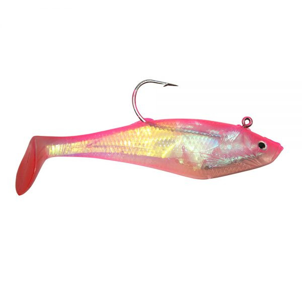 TronixPro - Wreckerz Sea Lures 1