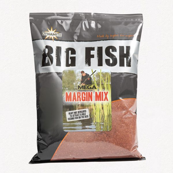 Dynamite - Big Fish Range Groundbait 2