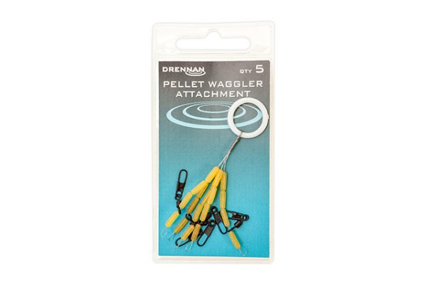 Drennan - Pellet Waggler Attachment 1