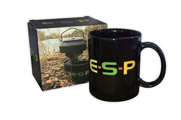 ESP - Fishing Mug 1