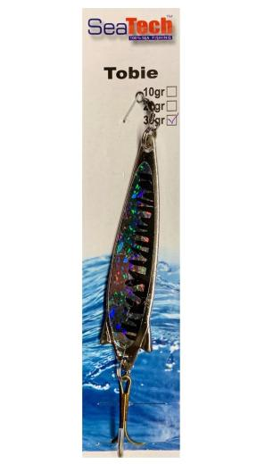 SeaTech Tobie - Mackerel Flash 1