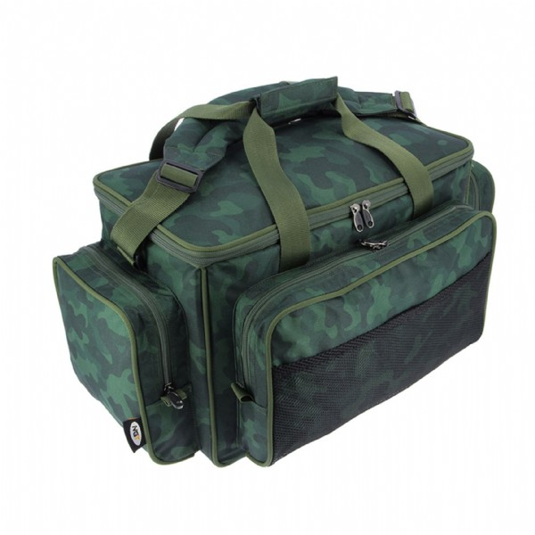 NGT - Camo Insulated Carryall 1