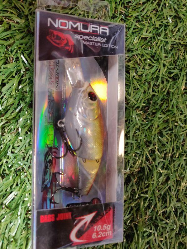 Nomura - Bass Joint Red Gold 10.5g 6.2cm 1