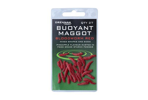 Drennan - Buoyant Maggot 1