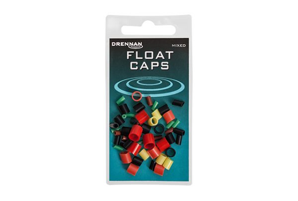 Drennan - Float Caps 1