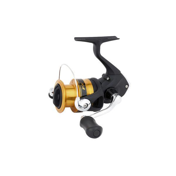 Shimano - FX 2500 Spinning Reel 1