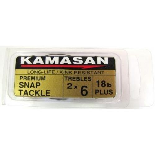 Kamasan - Premium Snap Tackle 1
