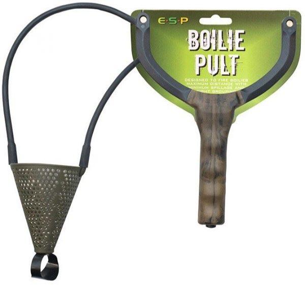 ESP Boilie Pult 1
