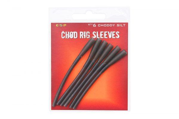 ESP Chod Rig Sleeves - Choddysilt 1