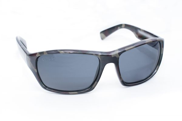 ESP Camo Sunglasses 1