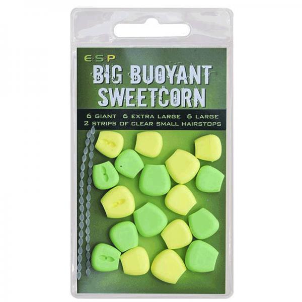 ESP Big Buoyant Sweetcorn 1