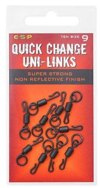 ESP Quick Change Links Size 11 1
