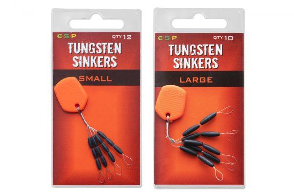 ESP Tungsten Sinkers 1