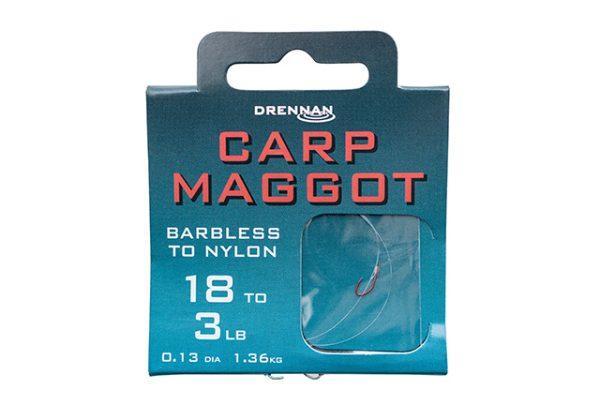 Drennan - Carp Maggot 1