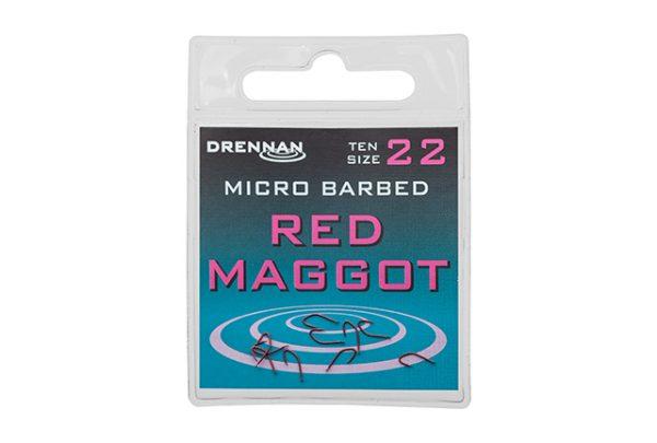 Drennan - Red Maggot 1